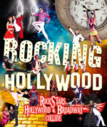Where Rock Stars & Hollywood Collide