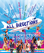 A Tribute to the music of One Direction and friends